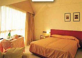 HOTEL LE TERRAZZE, VARESE ****